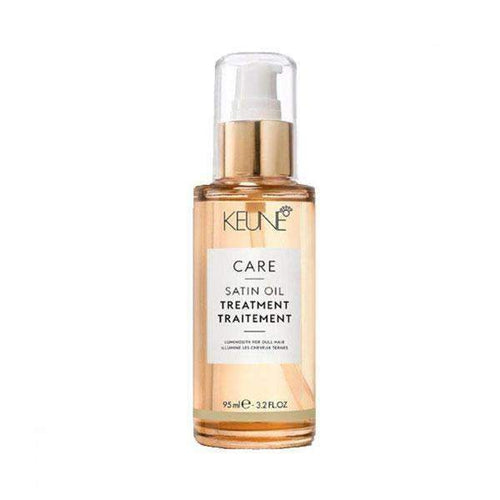 Keune Care Satin Oil Treatment 95ml-Μαλλιά-Keune-IKONOMAKIS
