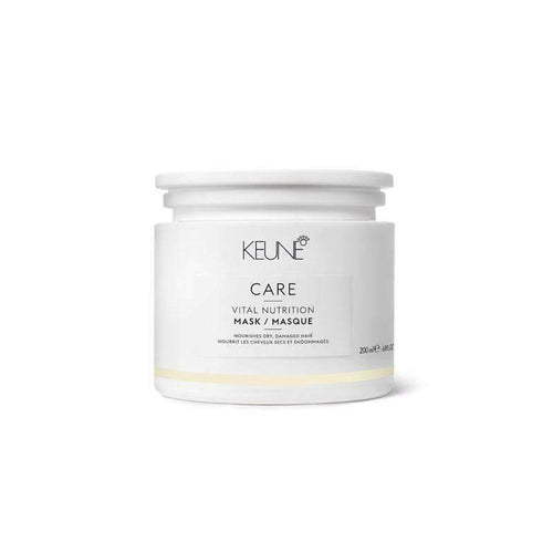 Keune Care Vital Nutrition Mask 200ml-Μαλλιά-Keune-IKONOMAKIS