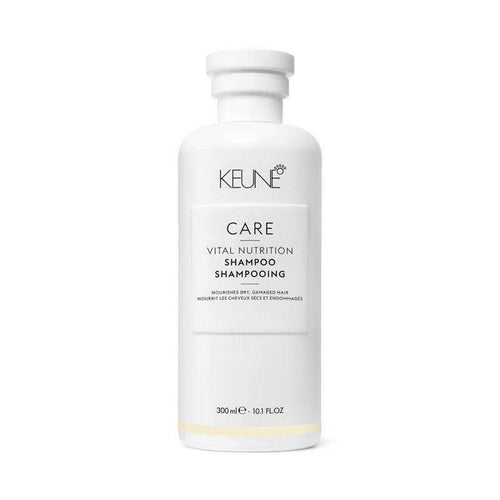 Keune Care Vital Nutrition Shampoo 300ml-Μαλλιά-Keune-IKONOMAKIS
