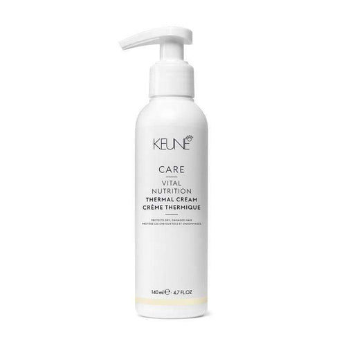 Keune Care Vital Nutrition Thermal Cream 140ml-Μαλλιά-Keune-IKONOMAKIS