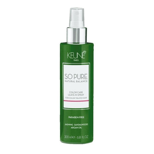 Keune So Pure Color Care Leave In Spray 200ml-Μαλλιά-Keune-IKONOMAKIS