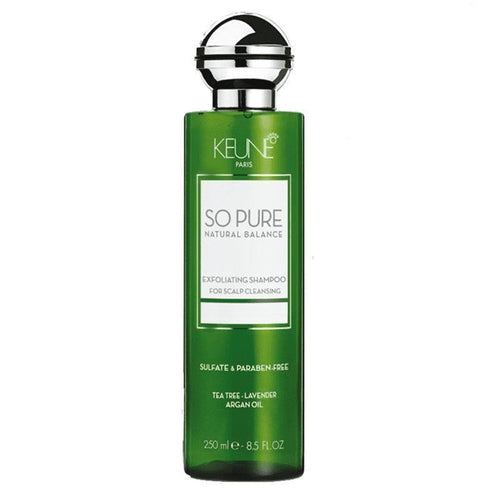 Keune So Pure Exfoliating Shampoo 250ml-Μαλλιά-Keune-IKONOMAKIS