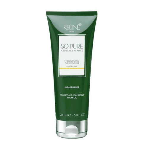 Keune So Pure Moisturizing Conditioner 200ml-Μαλλιά-Keune-IKONOMAKIS