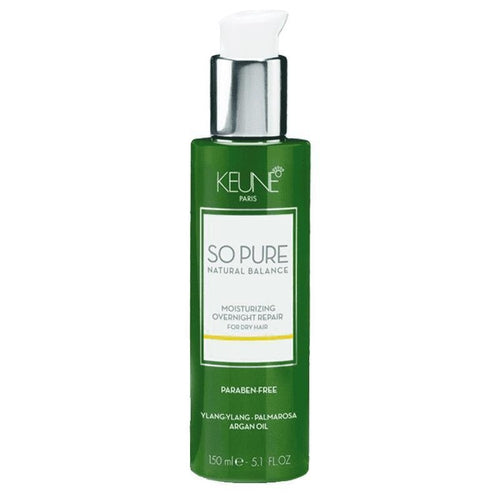 Keune So Pure Moisturizing Overnight Repair 150ml-Μαλλιά-Keune-IKONOMAKIS