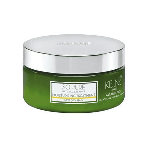 Keune So Pure Moisturizing Treatment 200ml-Μαλλιά-Keune-IKONOMAKIS