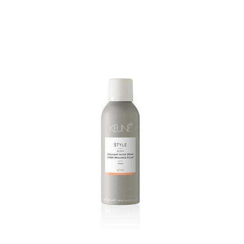 Keune Style Brilliant Gloss Spray 200ml-Μαλλιά-Keune-IKONOMAKIS