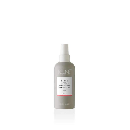 Keune Style Hot Iron Spray 200ml-Μαλλιά-Keune-IKONOMAKIS