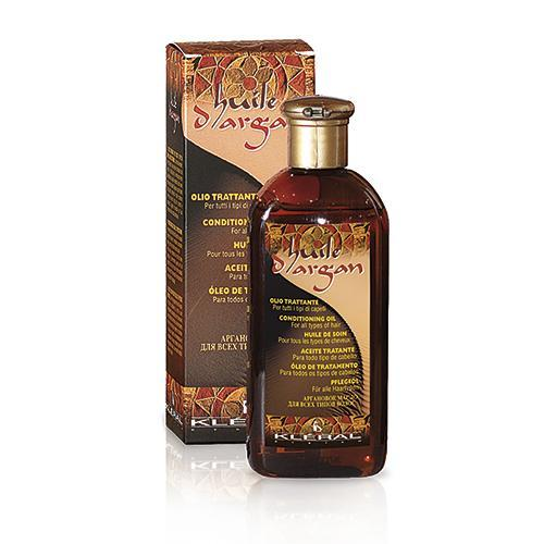 Kleral Huile D'argan Conditioning Oil For All Types 150 ml-Μαλλιά-Kleral-IKONOMAKIS