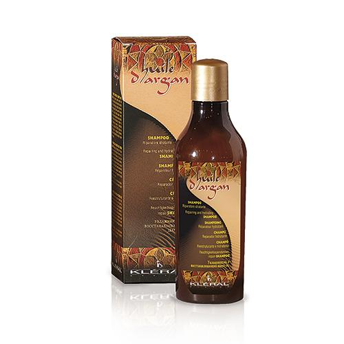 Kleral Huile D'argan Repairing and Hydrating Shampoo 250ml-Μαλλιά-Kleral-IKONOMAKIS