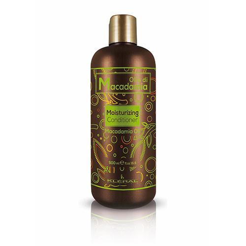 Kleral Macadamia Moisturizing Conditioner 500ml-Μαλλιά-Kleral-IKONOMAKIS