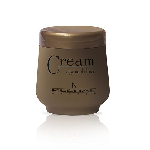 Kleral Semi Di Lino Cream 250ml-Μαλλιά-Kleral-IKONOMAKIS