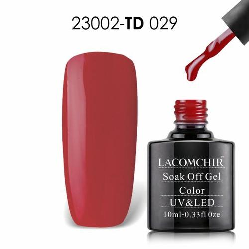Lacomchir Black Series TD 029 10ml-Νύχια-Lacomchir-IKONOMAKIS