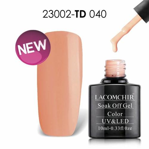 Lacomchir Black Series TD 040 10ml-Νύχια-Lacomchir-IKONOMAKIS