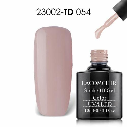 Lacomchir Black Series TD 054 10ml-Νύχια-Lacomchir-IKONOMAKIS