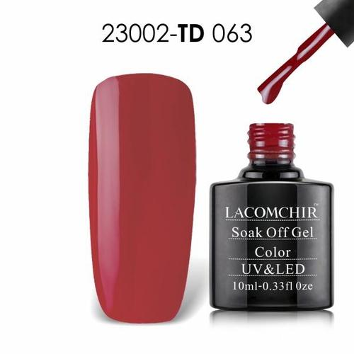Lacomchir Black Series TD 063 10ml-Νύχια-Lacomchir-IKONOMAKIS