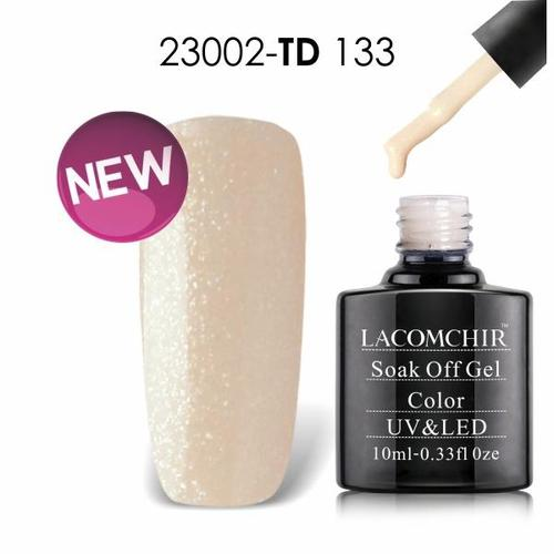 Lacomchir Black Series TD 133 10ml-Νύχια-Lacomchir-IKONOMAKIS