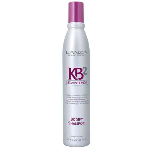 Lanza KB2 Bodify Shampoo 300ml-Μαλλιά-Lanza-IKONOMAKIS