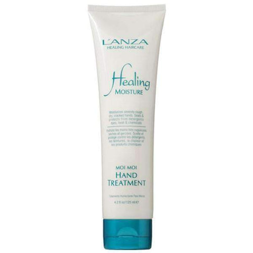 Lanza Moisture Moi Moi Hand Treatment 125ml-Νύχια-Lanza-IKONOMAKIS