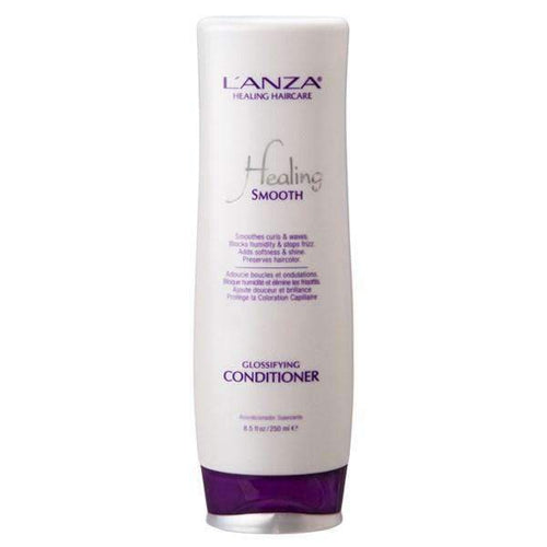 Lanza Smooth Glossifying Conditioner 250ml-Μαλλιά-Lanza-IKONOMAKIS