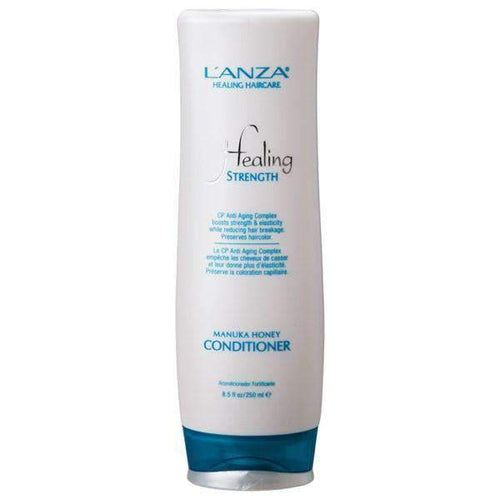 Lanza Strength Manuka Honey Conditioner 250ml-Μαλλιά-Lanza-IKONOMAKIS