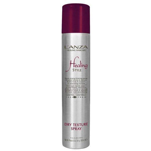 Lanza Style Dry Texture Spray 300ml-Μαλλιά-Lanza-IKONOMAKIS