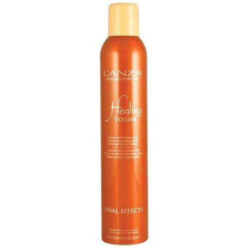 Lanza Volume Final Effects 350ml-Μαλλιά-Lanza-IKONOMAKIS
