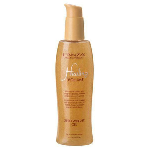 Lanza Volume Zero Weight Gel 200ml-Μαλλιά-Lanza-IKONOMAKIS