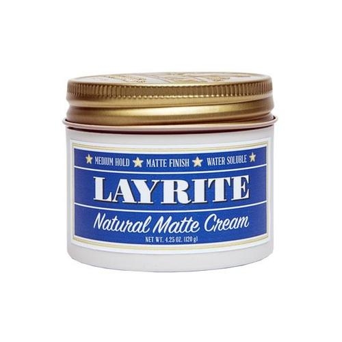 Layrite Natural Matte Cream 120gr-Άντρες-Layrite-IKONOMAKIS