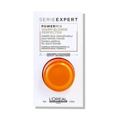 Loreal Professionnel Blondifier Warm Blonde Perfector 15ml-Μαλλιά-LOreal Professionnel-IKONOMAKIS
