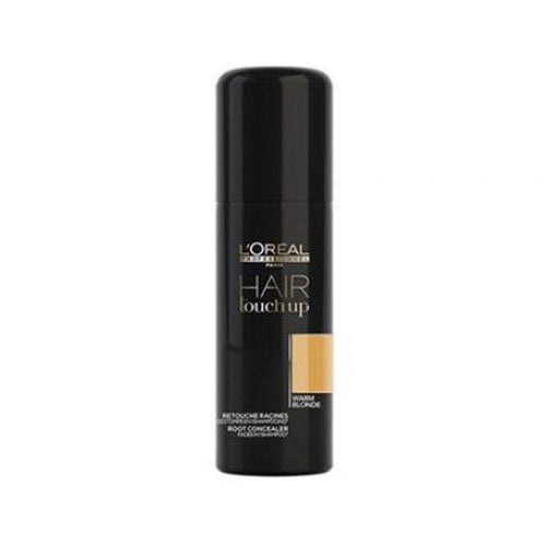 Loreal Professionnel Hair Touch Up Warm Blonde 75ml-Μαλλιά-LOreal Professionnel-IKONOMAKIS