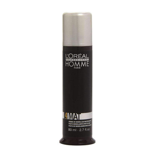 Loreal Professionnel Homme Mat 80ml-Μαλλιά-LOreal Professionnel-IKONOMAKIS