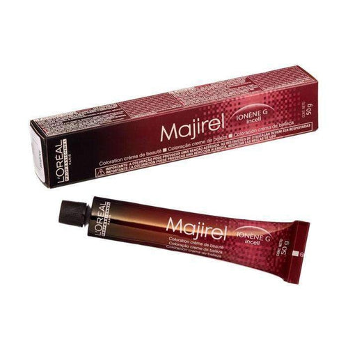 Loreal Professionnel Majirel 4 50ml-Μαλλιά-LOreal Professionnel-IKONOMAKIS