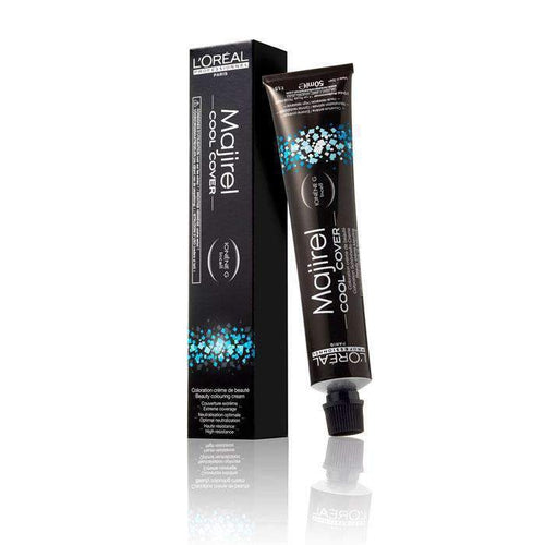 Loreal Professionnel Majirel Cool Cover 7 50ml-Μαλλιά-LOreal Professionnel-IKONOMAKIS