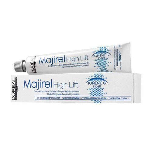 Loreal Professionnel Majirel High Lift HL Ash+ 50ml-Μαλλιά-LOreal Professionnel-IKONOMAKIS
