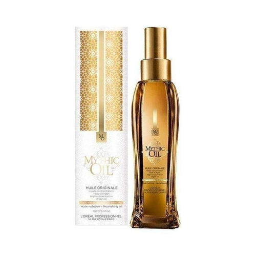 Loreal Professionnel Mythic Oil Huile Originale 100ml-Μαλλιά-LOreal Professionnel-IKONOMAKIS