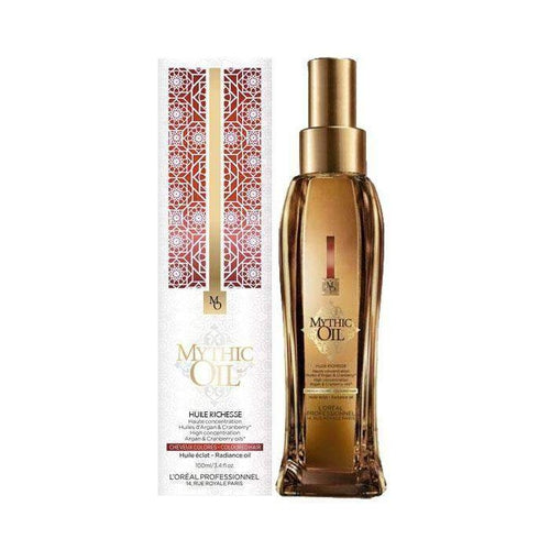 Loreal Professionnel Mythic Oil Huile Richesse 100ml-Μαλλιά-LOreal Professionnel-IKONOMAKIS
