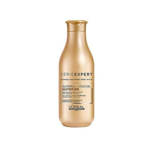 Loreal Professionnel Nutrifier Conditioner 200ml-Μαλλιά-LOreal Professionnel-IKONOMAKIS