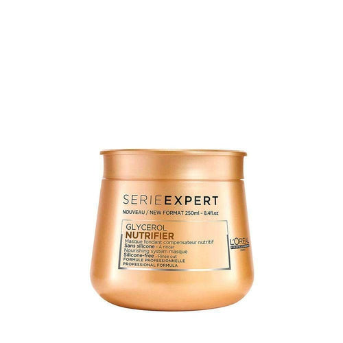 Loreal Professionnel Nutrifier Masque 250ml-Μαλλιά-LOreal Professionnel-IKONOMAKIS