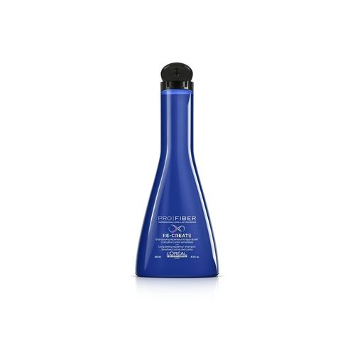 Loreal Professionnel Pro Fiber Re-Create Shampoo 250ml-Μαλλιά-LOreal Professionnel-IKONOMAKIS