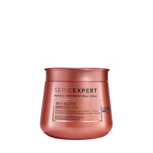 Loreal Professionnel Serie Expert Inforcer Masque 250ml-Μαλλιά-LOreal Professionnel-IKONOMAKIS