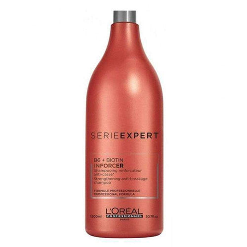 Loreal Professionnel Serie Expert Inforcer Shampoo 1500ml-Μαλλιά-LOreal Professionnel-IKONOMAKIS
