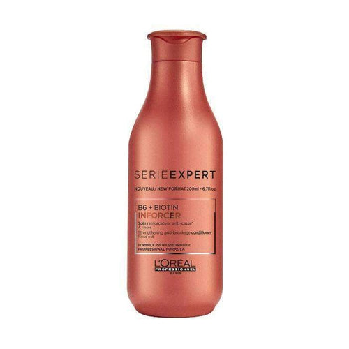 Loreal Professionnel Serie Expert Inforcer Shampoo 300ml-Μαλλιά-LOreal Professionnel-IKONOMAKIS