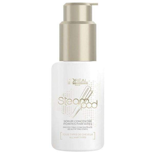 Loreal Professionnel Steam Pod Smoothing Serum 50ml-Μαλλιά-LOreal Professionnel-IKONOMAKIS