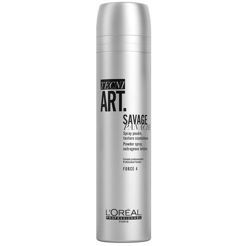 Loreal Professionnel Tecni Art Savage Panache 250ml-Μαλλιά-LOreal Professionnel-IKONOMAKIS