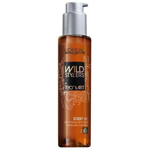 Loreal Professionnel Tecni Art Wild Stylers Scruff Me 150ml-Μαλλιά-LOreal Professionnel-IKONOMAKIS