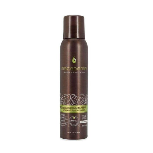 Macadamia Professional Foaming Root Boosting Spray 142gr-Μαλλιά-Macadamia-IKONOMAKIS