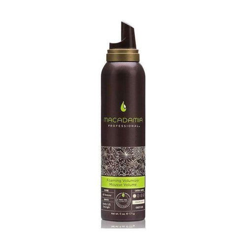 Macadamia Professional Foaming Volumizer 171gr-Μαλλιά-Macadamia-IKONOMAKIS