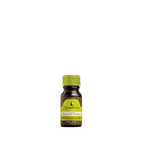Macadamia Professional Healing Oil Treatment 10ml-Μαλλιά-Macadamia-IKONOMAKIS