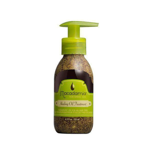 Macadamia Professional Healing Oil Treatment 125ml-Μαλλιά-Macadamia-IKONOMAKIS