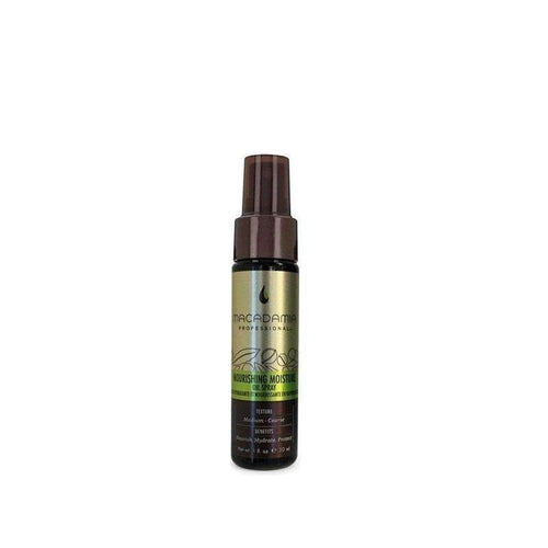Macadamia Professional Nourishing Moisture Oil Spray 30ml-Μαλλιά-Macadamia-IKONOMAKIS